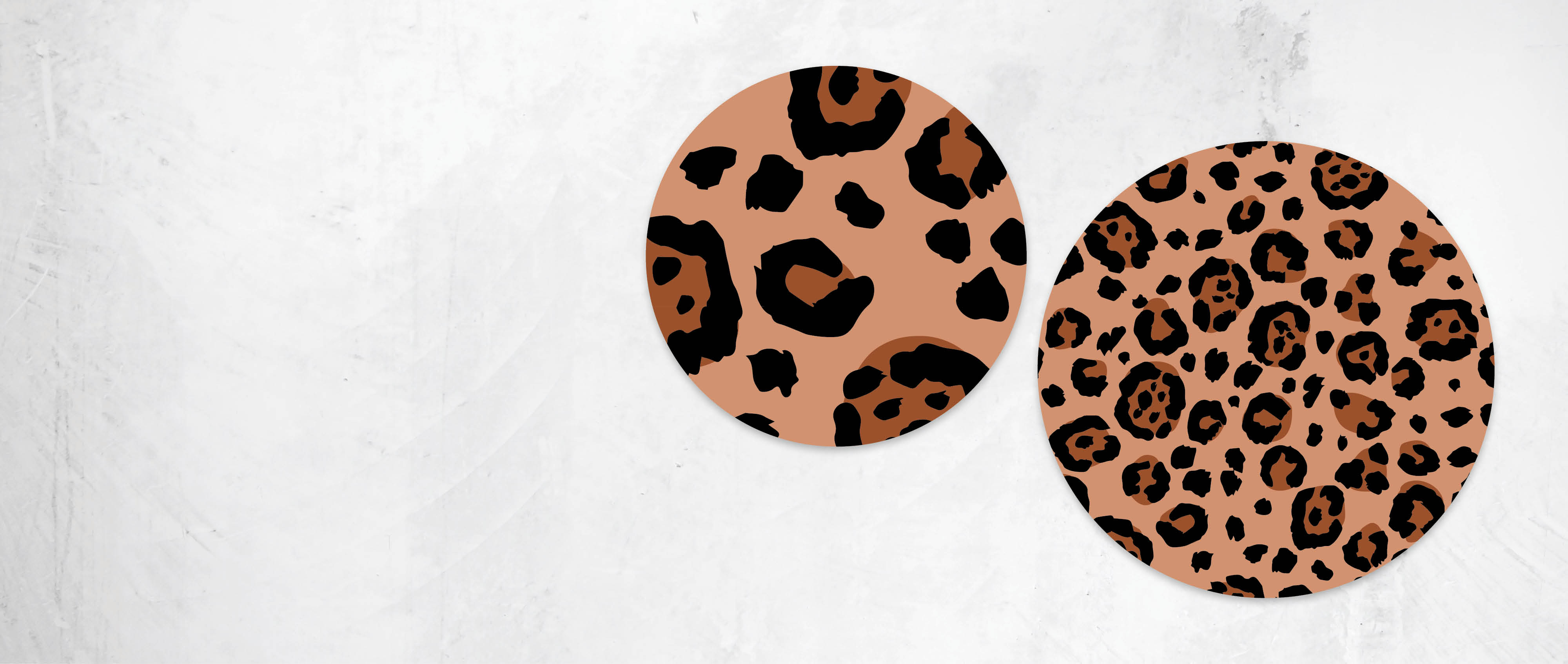 Slider Terra Leopard Dutch Sprinkles