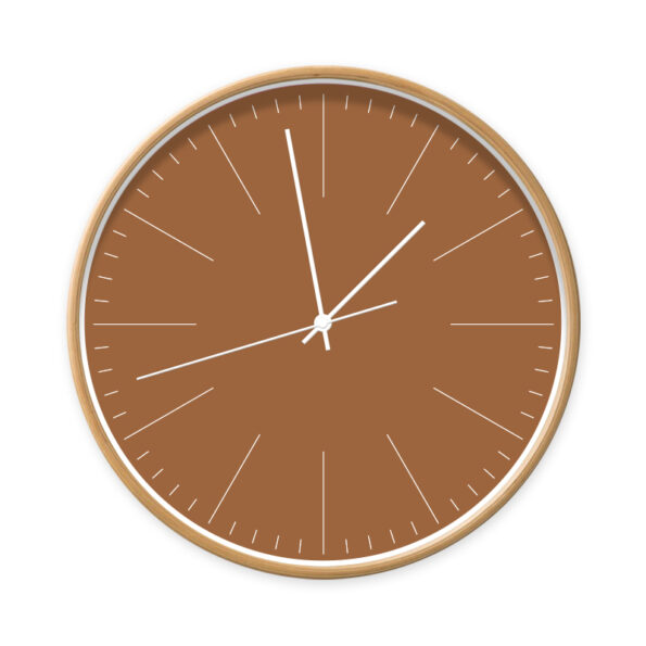 Klok Cinnamon Dutch Sprinkles - hout wit