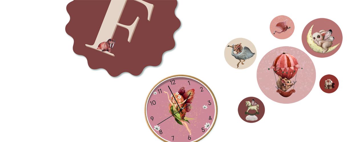 Slider nieuwe kindercollectie Dutch Sprinkles